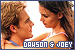 Relationships: Dawson Leary and Joey Potter