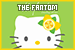 Kristina // The Fantom