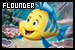 Characters: Flounder