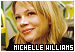 Actress: Michelle Williams