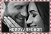 """History/Royalty: Meghan, The Duchess of Sussex and Prince Henry """"Harry"""" aka The Duke of Sussex"""