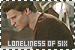 Song: Loneliness of Six by Christophe Beck
