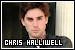 Charmed: Christopher Perry Halliwell