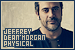 Jeffrey Dean Morgan Physical
