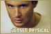 Jensen Ackles Physical