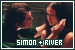 Firefly/Serenity: Simon and River Tam