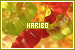 Candy/Sweets: Gummy Haribo