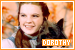 The Wizard of Oz: Dorothy Gale