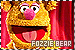 The Muppets: Fozzie Bear