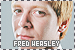 Harry Potter: Fred Weasley