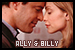Ally McBeal: Ally McBeal and Billy Allen Thomas