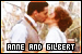 Anne of Green Gables: Anne Shirley and Gilbert Blythe