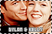 Beverly Hills 90210: Dylan McKay and Kelly Taylor