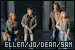 Supernatural: Ellen, Jo, Dean and Sam