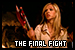Buffy: The Final Fight by Robert Duncan