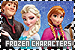 Frozen: [+] All Characters