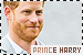 "History/Royalty: Prince Henry ""Harry"" of Wales aka The Duke of Sussex"