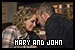 Supernatural: John and Mary Winchester