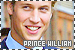 History/Royalty: Prince William aka The Duke of Cambridge
