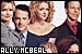 TV Show: Ally McBeal