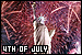 Calendar Event: 4th of July