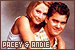 Dawson's Creek: Pacey Witter and Andie McPhee