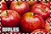 Food/Drink: Apples