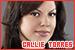 Grey's Anatomy: Callie Torres