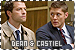 Relationship: Dean Winchester and Castiel (family)
