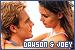 Dawson's Creek: Dawson and Joey
