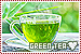 Food/Drink: Green Tea