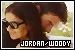 Crossing Jordan: Jordan and Woody